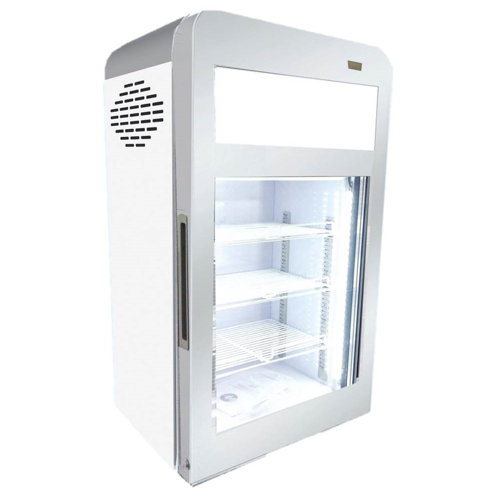 Commercial refrigeration rentals perth Iarp Counter Top Fridge