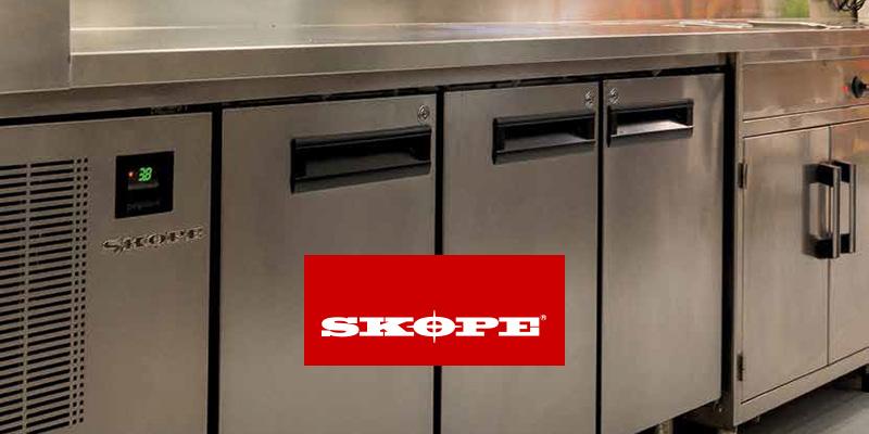 SKOPE - Refrigeration
